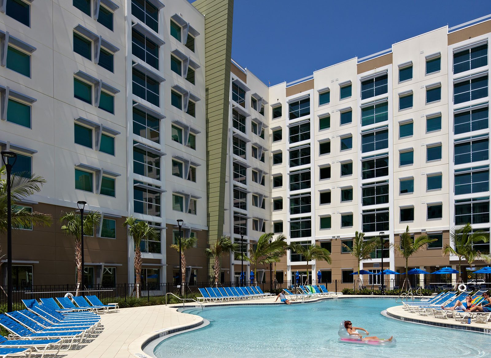 Innovation Village Apartments Fau